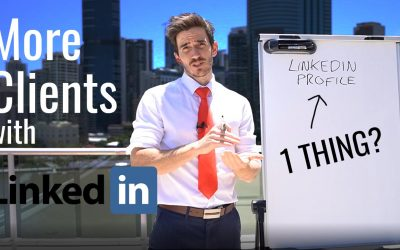 One thing your LinkedIn profile needs for more leads in 2021