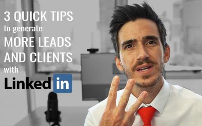 3 quick tips to make more sales with LinkedIn in 2021