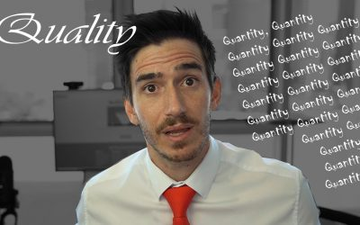 Quality or quantity (What matters most on LinkedIn)?